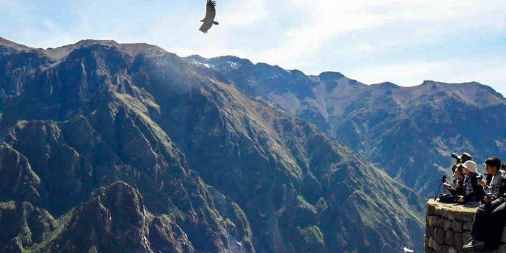 Cañon Del Colca 1 Dia - Tour Colca 1 Dia desde Arequipa - Colca Full Day