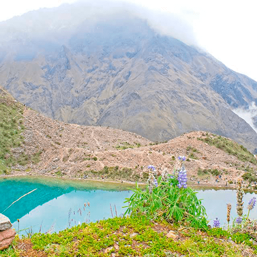 Laguna Humantay