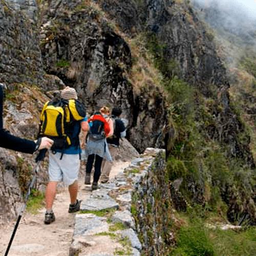 Camino Inca A Machupicchu 4d /3n