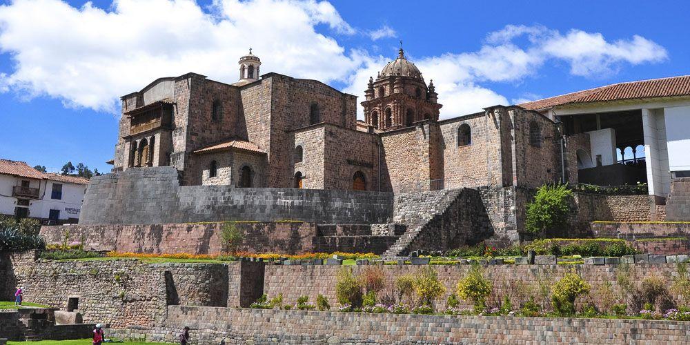 City Tour Cusco: Catedral, Qoricancha, Sacsayhuamán, Qenqo, Tambomachay y Puca Pucara