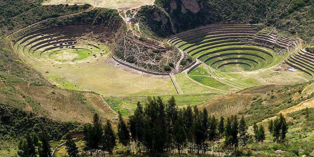 Tour a Maras, Moray y Salineras | Tours en Cusco Perú | Full Day Tours