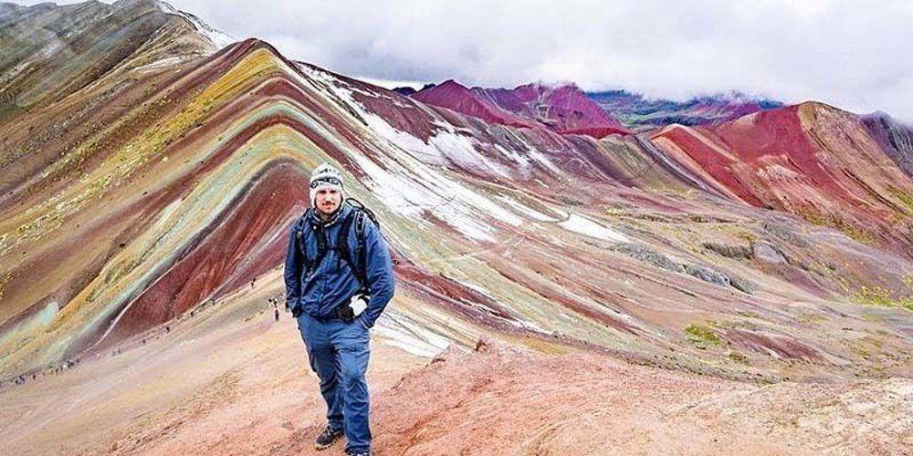 Montaña de Siete Colores: ubicación, altura y más información, Cusco