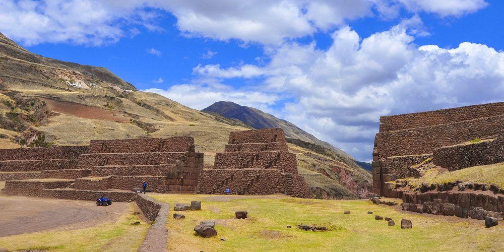 Tour Valle Sur Cusco Tipón, Pikillaqta y Andahuaylillas | Valle Sur Cusco