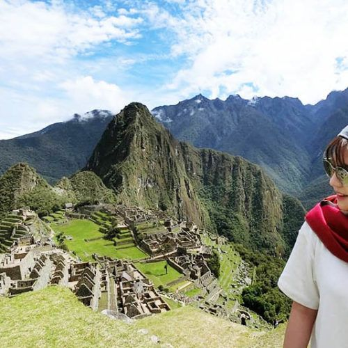 ¿Puedo conseguir el Boleto Machu Picchu desde casa?