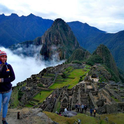 Ticket virtual: la manera más fácil de ir a Machu Picchu