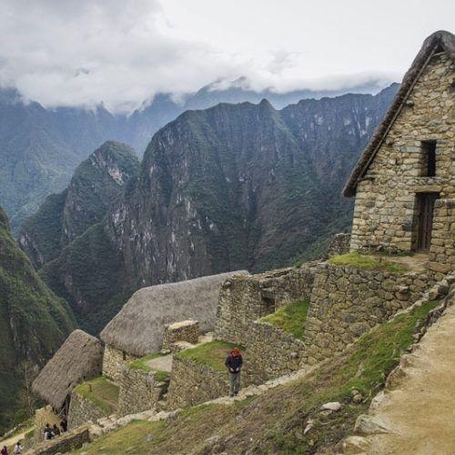 Los boletos necesarios en su viaje a Machu Picchu