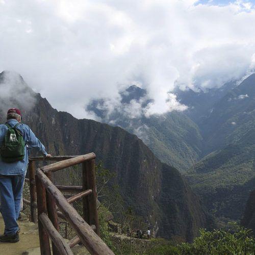 Boletos Machu Picchu para personas con discapacidad
