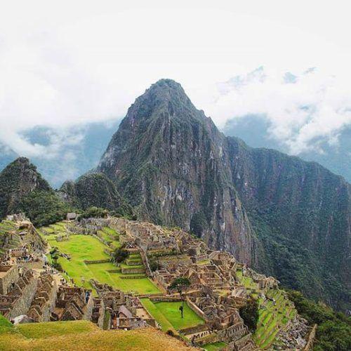 Precio ticket de Entrada a Machu Picchu