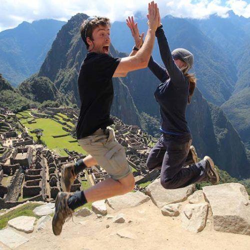 ¿Cuál es el nuevo reglamento en Machu Picchu?