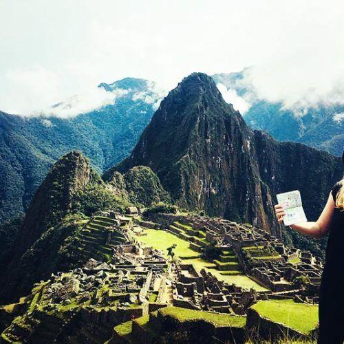 Cómo pagar mi Boleto Machu Picchu fácil y rápido
