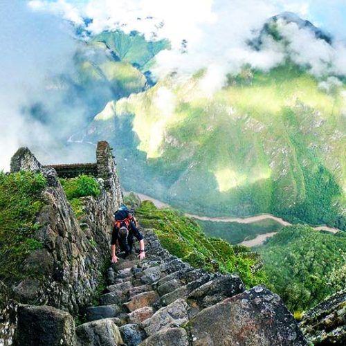 ¿Qué incluye y no incluye el boleto Huayna Picchu?